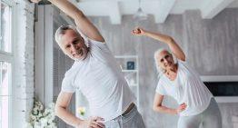 Parkinson hastalarına egzersiz tedavisi!