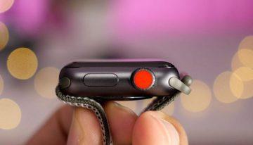 Apple, akıllı saatlerinde EKG ölçüm özelliğini test ediyor