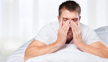 Uyku apnesi hastalığını tanıyalım!