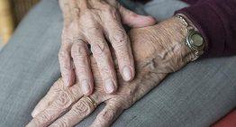 Bacaklarda kas kaybı sinirlerle bağlantılı