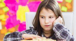 Çocuğunuzun yavaş büyümesinin nedeni çölyak olabilir.