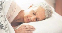 Alzheimer'a karşı derin uyku