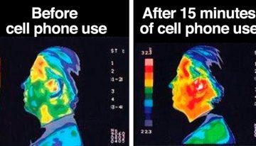 """""""Telefonunuzun radyasyon yayılım değerini muhakkak öğrenin"""""""