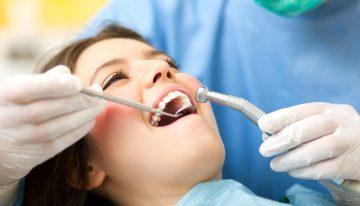 Kalp sağlığınız için dişlerinize iyi bakın