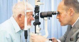 Görme engeline beyin implantı