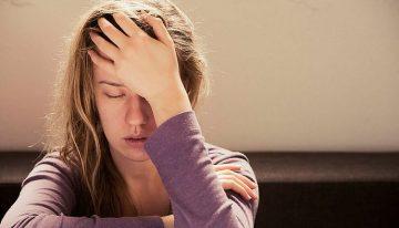 Baş ağrısı için 10 doğal çözüm!