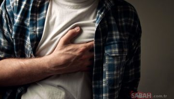 Kalp çarpıntısı neden olur? İşte kalp çarpıntısının nedenleri…