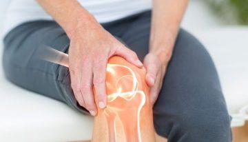 Uzun süren ağrılar kas spazmına neden olabilir