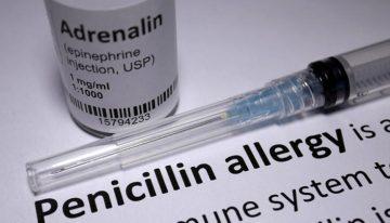 Penisilin alerjisi olup olmadığı nasıl anlaşılır?