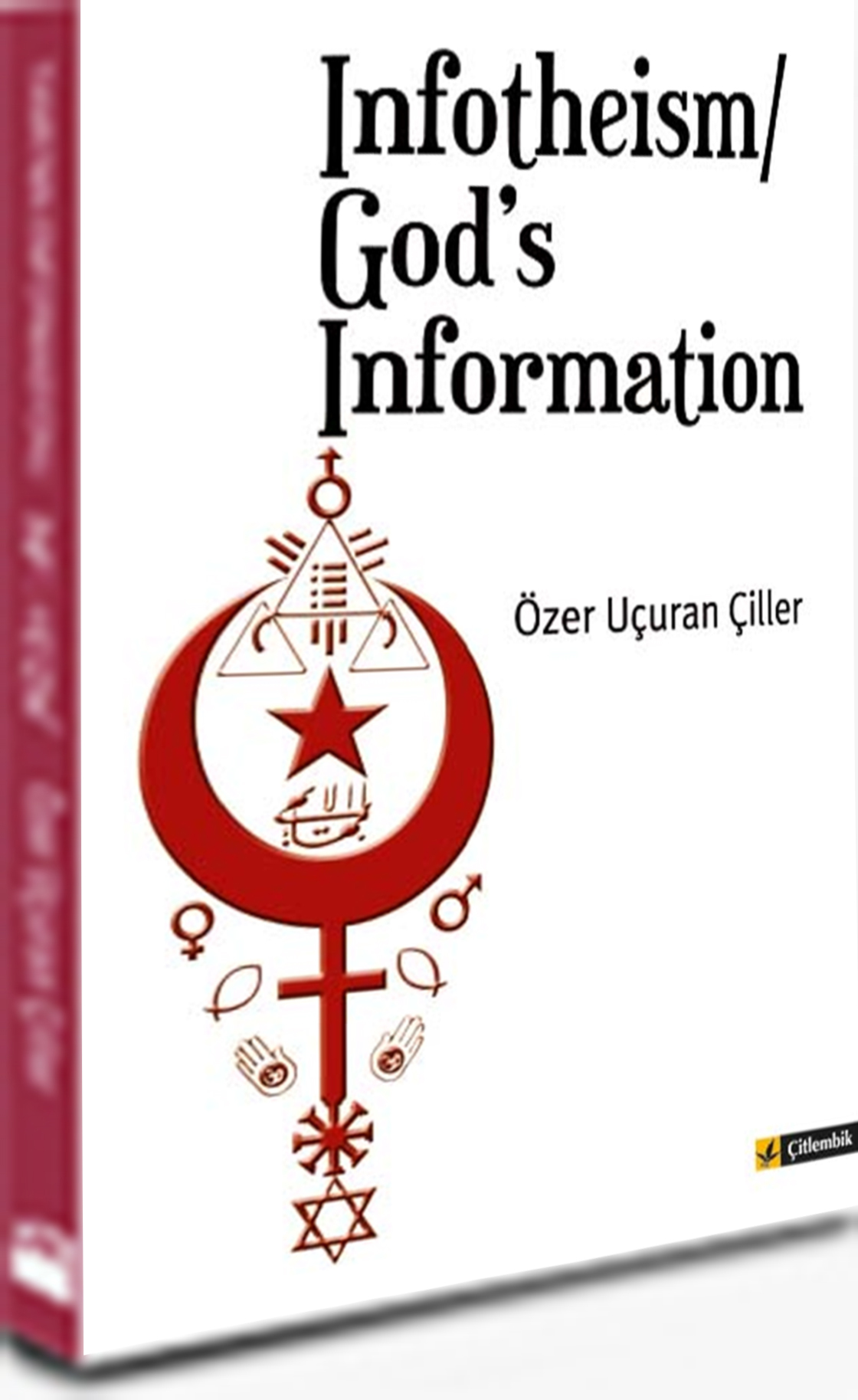 Infotheism / God's Information