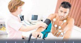 Hava soğudukça kalp krizi oranı artıyor