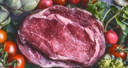 Kırmızı et tiroid hormonunu dengeliyor.