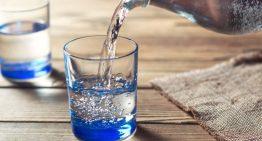 Su olmadan olmaz!