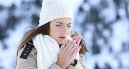 Soğuk alerjisi olanlar dikkat! Bu testi yaptırın