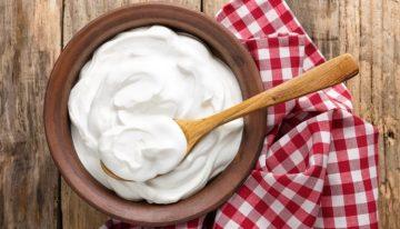 Ekşi yoğurt yiyenler gribe yakalanmıyor!