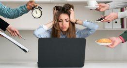 Stres kanser yapar mı?