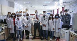 """Türk bilim insanları kanserle savaşacak """"uyuyan hücrelerin"""" şifrelerini keşfetti"""
