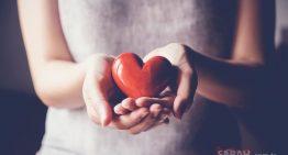 Yazın kalp sağlığını korumak için 9 öneri…