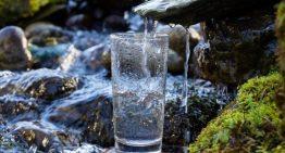Sağlıklı yaşamın anahtarı: Doğal maden suyu