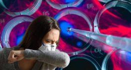 Kovid-19'a bağlı akciğer hasarı kök hücre ile tedavi edilebiliyor