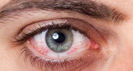 Koronavirüs gözden de bulaşabilir