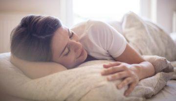 Salgın sürecinde uyku düzenine dikkat!