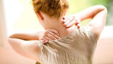 Boyun ağrılarınızı geçiren 8 basit hareket