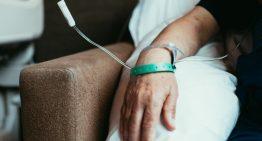 Kanser tedavisinde düzenli beslenmek önemli