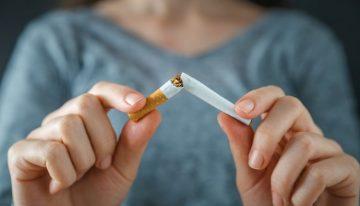 """""""Sigara yılda yaklaşık 5 milyon ölümün nedenleri arasında"""
